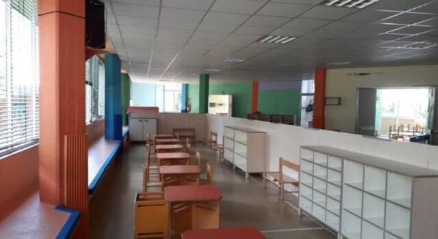 Alle scuole di infanzia di Pietrasanta gli arredi anti-covid