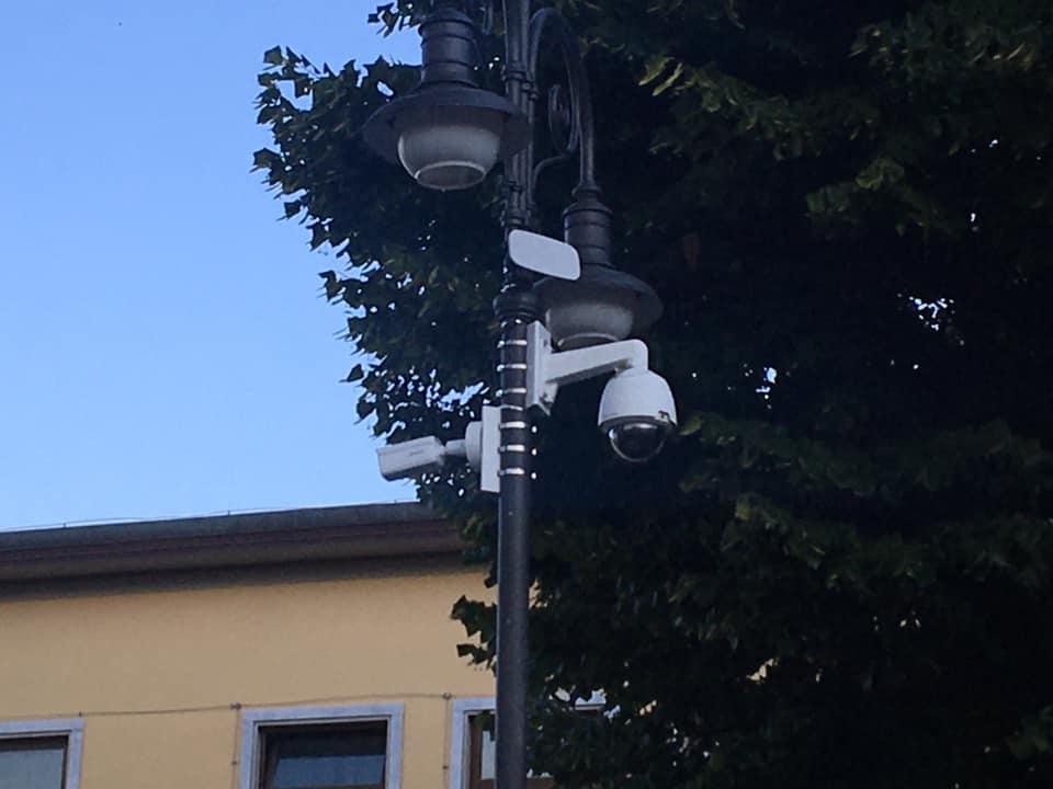 Rissa a Pietrasanta, il sindaco: potenziamento della videosorveglianza