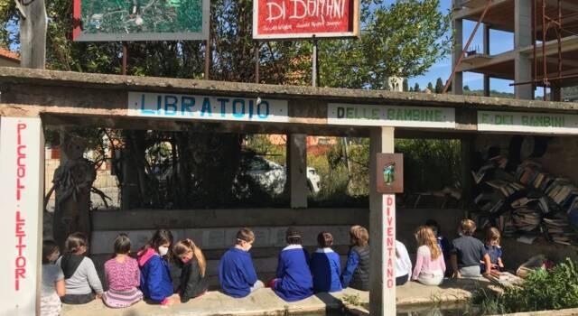 Recupero e valorizzazione del Sentiero di Pollicino per i bambini della Don Aldo Mei