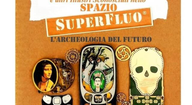 St'art Phone, l'archeologia del futuro sabato e domenica al museo di Massaciuccoli