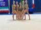 La Ginnastica Motto tra le prime sei d'Italia: arriva la qualificazione per la Final Six