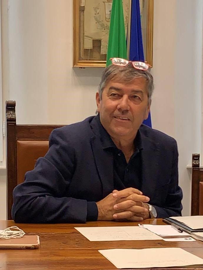 Bruno Murzi annuncia l'avvio delle procedure d'acquisto del terreno centrale dell'area retrodunale di Vittoria Apuana