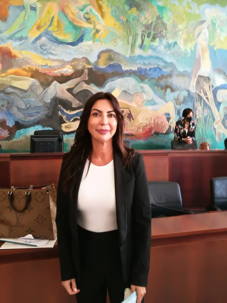 Paola Gifuni