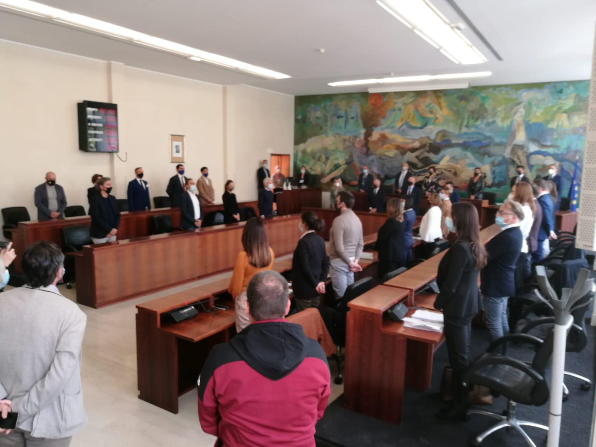 """I gruppi di maggioranza in Consiglio Comunale: """"Non accettiamo strumentalizzazioni politiche sulla vicenda dei pescatori in Libia"""""""