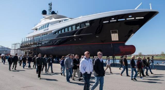 Yachting Aftersales and Refit Experience, appuntamento internazionale tra i comandanti e la yachting industry a Viareggio giovedì 26 e venerdì 27