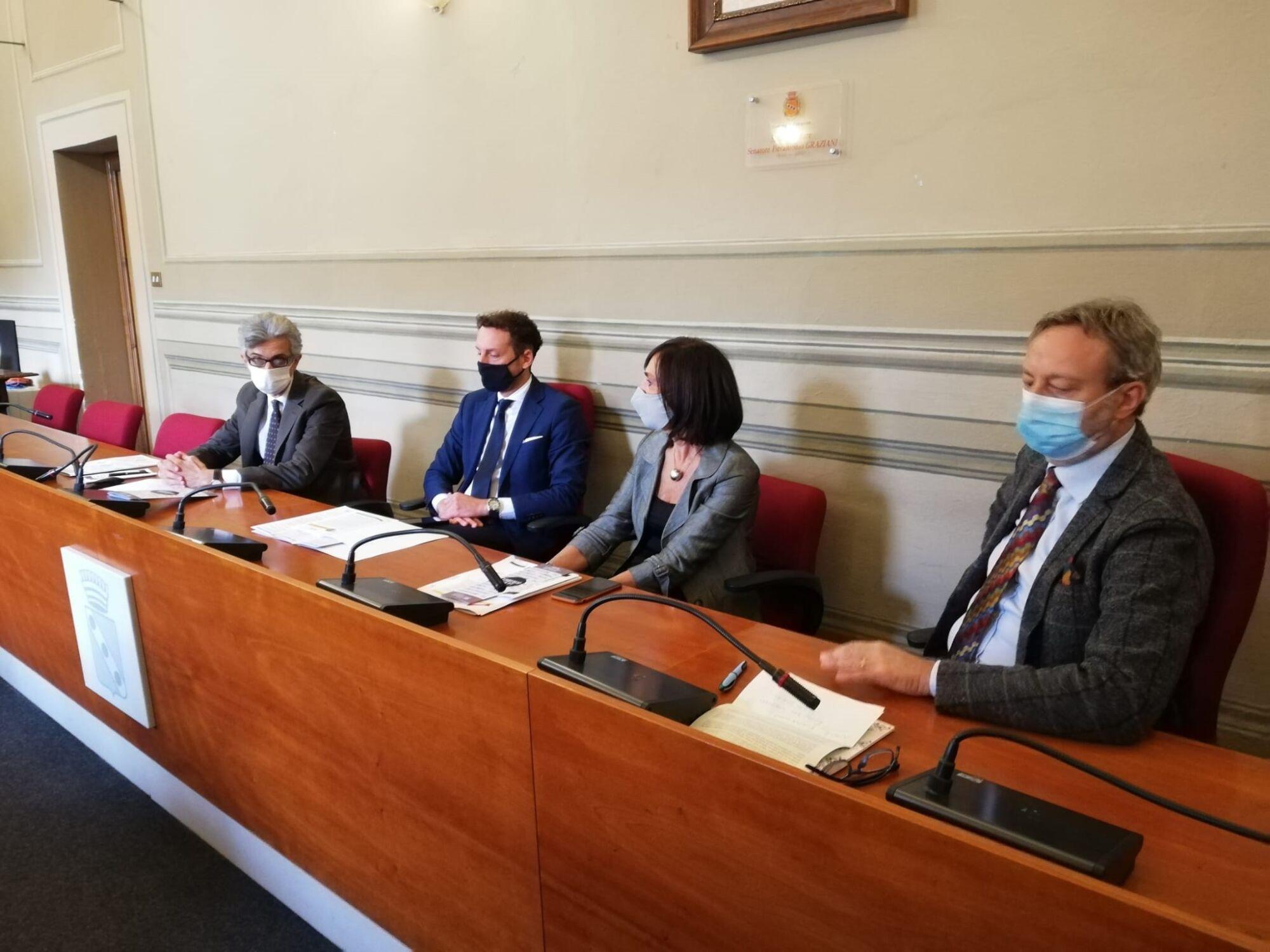 Forum Internazionale della Formazione, presentata la IV edizione