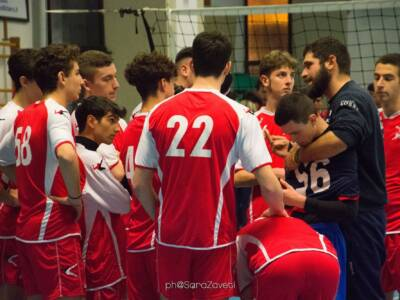 Il Migliarino Volley sceglie Torre del Lago per il settore miny volley