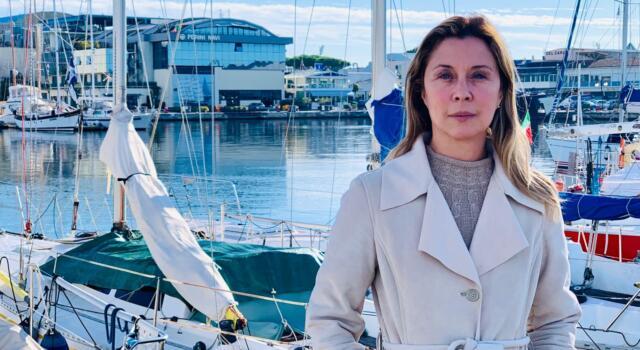 """Barbara Paci, mozione in consiglio: """"Meno tasse per le imprese locali"""""""