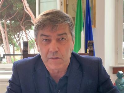 Covid: Il Sindaco Bruno Murzi mette in campo il suo staff per seguire e supportare i casi sospetti o positivi