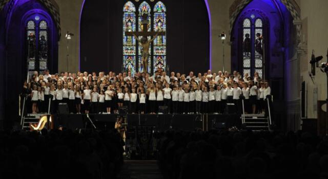 Verdi, Puccini, Beethoven: il concerto va in diretta tv