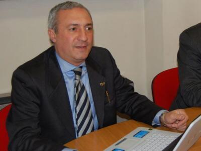 Alessandro Gabriele confermato nella giunta nazionale di Fimaa Confcommercio