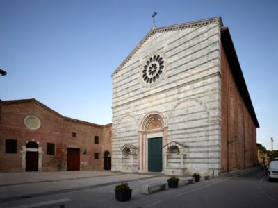 Sospese le visite guidate gratuite all'Oratorio degli Angeli Custodi