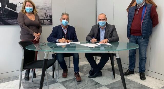 Siglato l'accordo tra il Comune di Forte dei Marmi e le Organizzazioni Sindacali sulle politiche a favore della popolazione a basso reddito