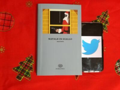 Natale in giallo, la lettura che avvicina