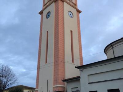 Nuova vita per lo storico campanile di Torre del Lago