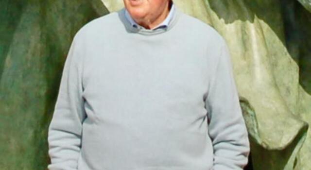 Cordoglio del sindaco Murzi per la scomparsa di Roberto Navari