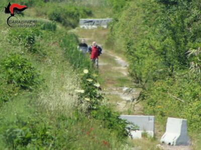 A Pioppogatto da tutta la Versilia per la droga, due arresti dopo un anno e mezzo di indagini