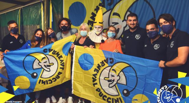 """Solidarietà, il Carnevale Puccini scende in campo con """"regala un sorriso"""""""