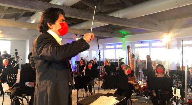 Concerto di Capodanno con la Fondazione Festival Pucciniano