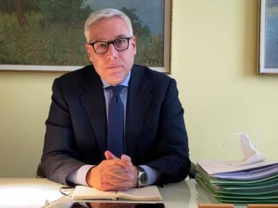 Crisi Perini Navi, la preoccupazione del sindaco di Viareggio