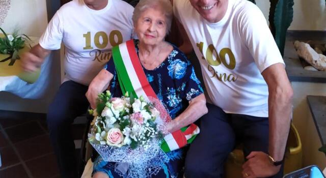 Addio a Caterina Neri Pellegrini