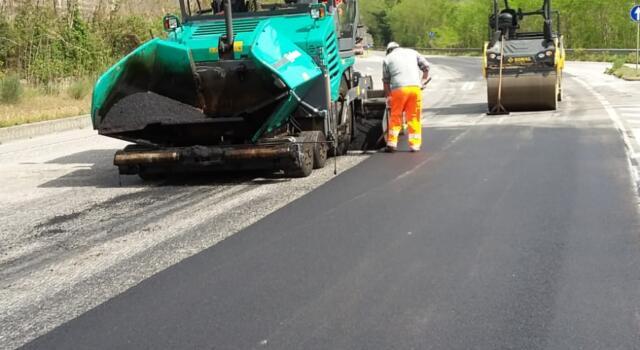 Sicurezza stradale, la Provincia interviene sulla via Emilia