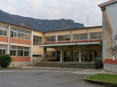 Open Natale all'istituto Comprensivo Camaiore 1