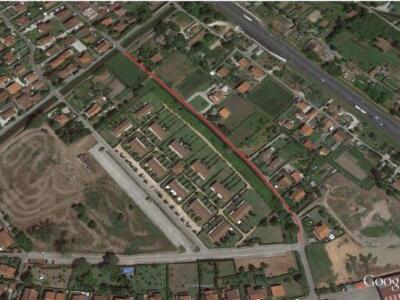 Montignoso, al via la sostituzione di 380 metri di condotta idrica