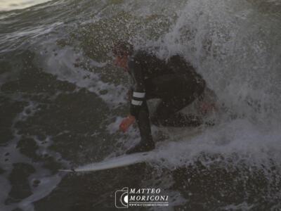 Il Surf in Versilia: tra passione, sport e natura