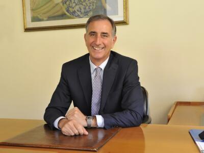 Giorgio Bartoli nominato commissario straordinario della Camera di Commercio di Lucca dal Ministro dello Sviluppo Economico Stefano Patuanelli