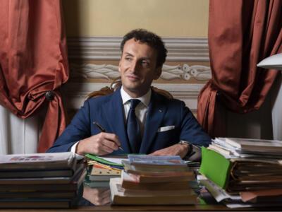 """Del Dotto: """"Camaiore ha accettato la proposta del CAV il 31 dicembre, non si faccia falsa informazione"""""""