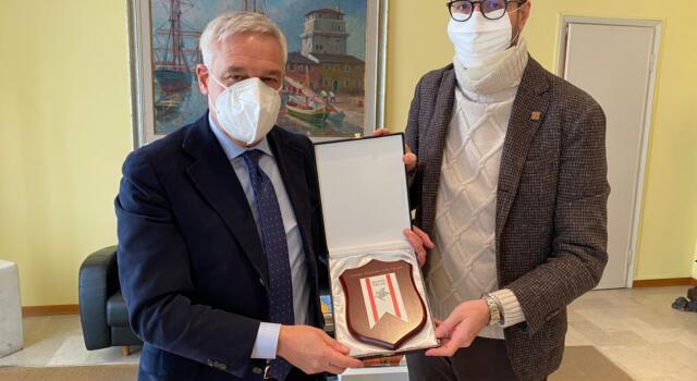 Mazzeo, Viareggio sfida simbolo per disegnare futuro della regione