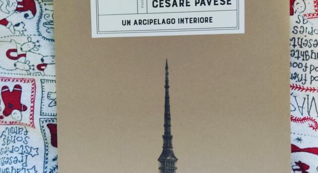 A Torino con Cesare Pavese [Recensione libro]