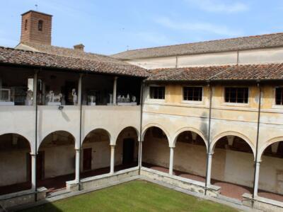 Beni Culturali: il futuro del complesso di S. Agostino, comune al lavoro su decoro, sicurezza e progetto di ampliamento