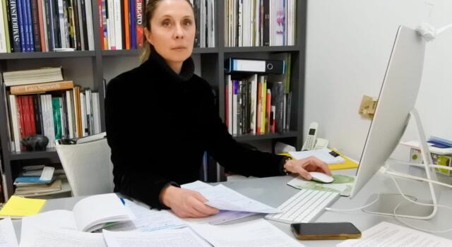Emendamento Lago di Massaciuccoli, Barbara Paci contro la bocciatura