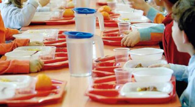 Massarosa, attivo il servizio mensa per scuole d'infanzia, primarie e secondarie di primo grado
