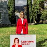 Creare Futuro, Valentina Salvatori si candida a sindaca di Seravezza