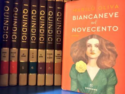 """""""Biancaneve nel novecento"""" [Recensione libro]"""