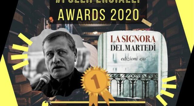 """A Carlotto l'""""awards 2020"""" dei #Follipergialli"""