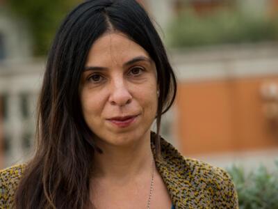 Il perturbante che incombe: intervista a Antonella Lattanzi