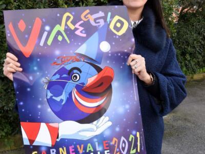 Con La Nazione in regalo il manifesto ufficiale del Carnevale 2021