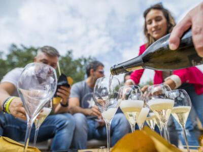Versilia Gourmet 2021 sposa la Franciacorta