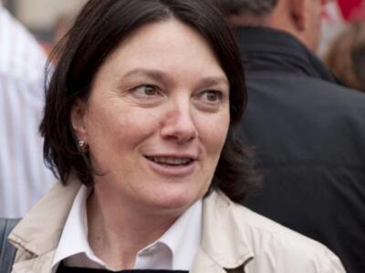 Coronavirus, positiva Raffaella Mariani, sindaco in Lucchesia