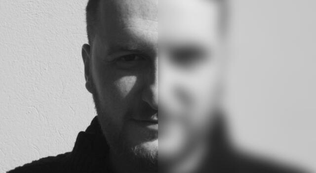Invisibile, il singolo di debutto di Christian Grossi