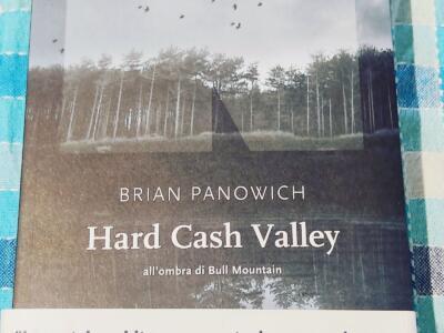 """""""Hard Cash Valley"""" [Recensione libro]"""