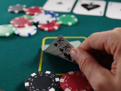 Tutto quello che c'è da sapere sul poker