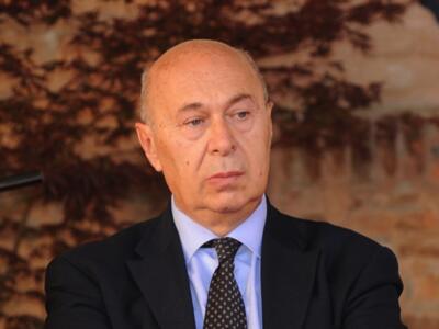 Paolo Mieli è il nuovo presidente del Premio Viareggio Rèpaci