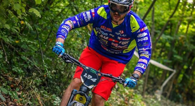 Sport: tutto pronto per la prima tappa del Campionato italiano E-Bike Enduro