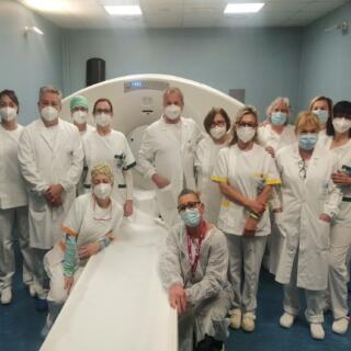 Medicina nucleare: nuovo metodo per individuare in tempo recidiva tumore alla prostata