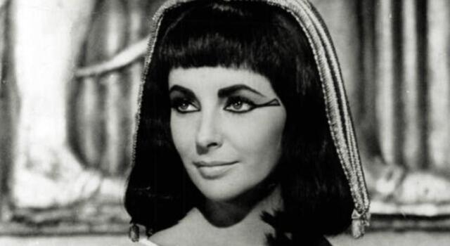 Da Liz Taylor a Gal Gadot: i tanti volti di Cleopatra, attualissima regina
